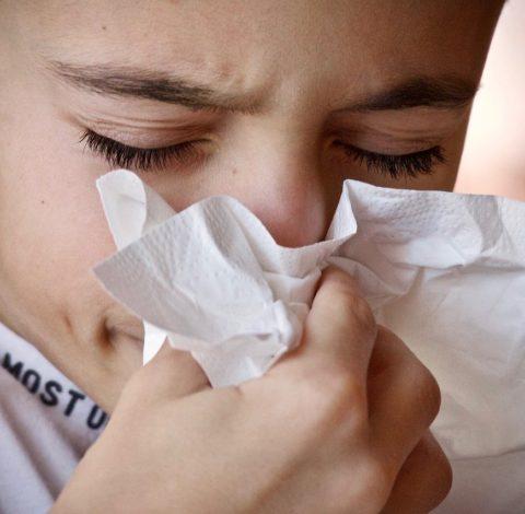 coronavirus symptoms First-Res
