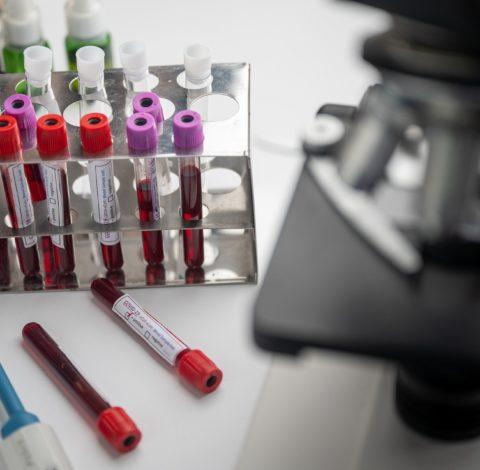 first-res coronavirus vaccine