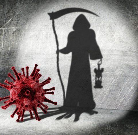 first-res coronavirus deaths
