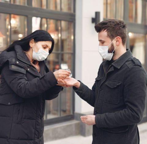 first-res coronavirus spike 2021