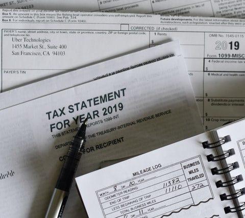 first-res Coronavirus Tax Updates
