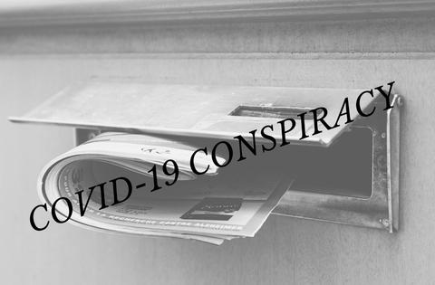 first-res Coronavirus Conspiracy